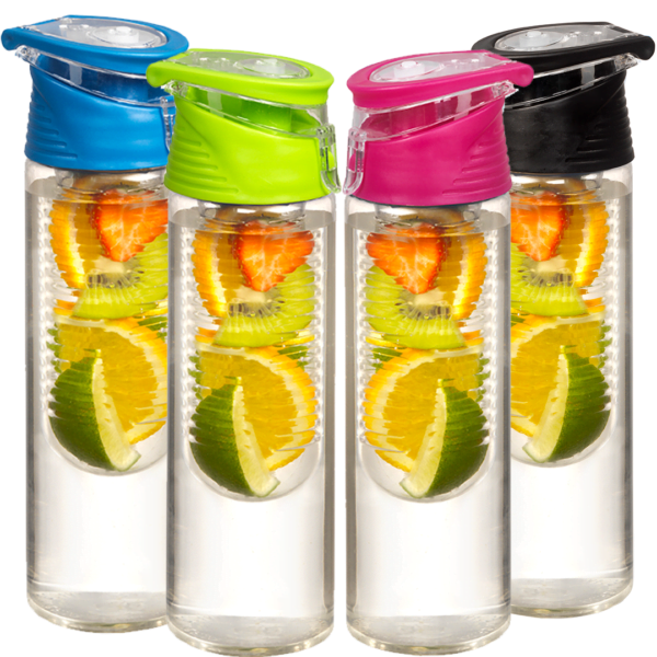 Fresh Flavor Water Bottle 1