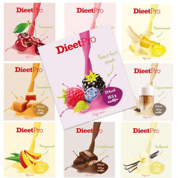 DieetPro Sachet (1 portie) 1