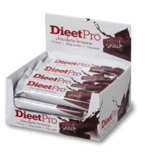DieetPro Puddingbox (7 sachets) 5