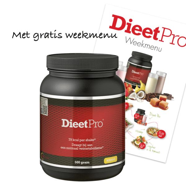 DieetPro shake 1