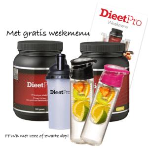 DieetPro Maandpakket 11