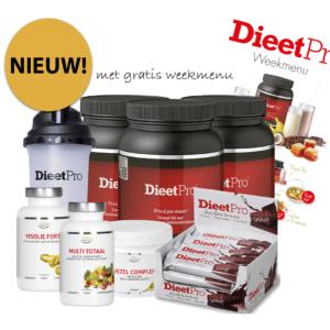 Het nummer 1 dieet van Nederland! 4