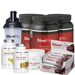 Dieet Pro producten 3