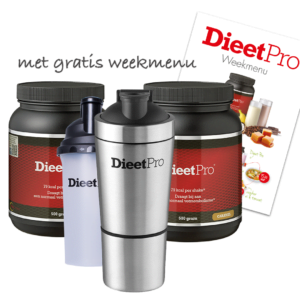 Het nummer 1 dieet van Nederland! 7