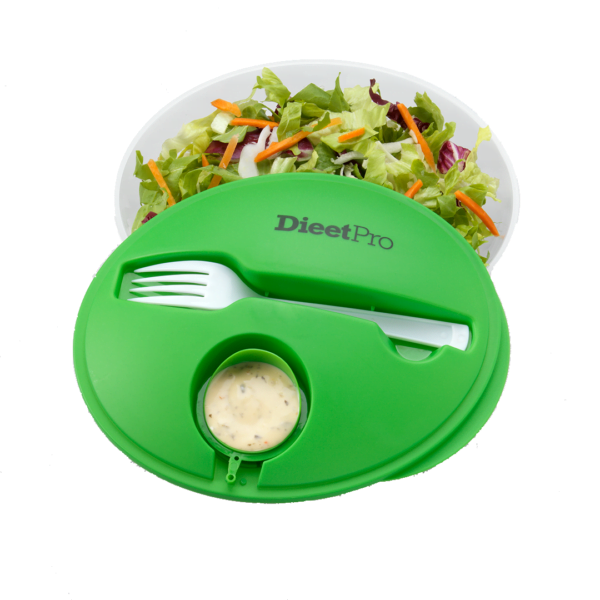 DieetPro Saladebox 1