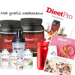 Ontdek onze DieetPro producten 13