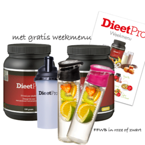 Het nummer 1 dieet van Nederland! 5
