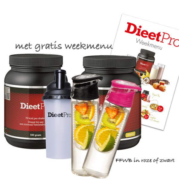 DieetPro FFWB pakket 1