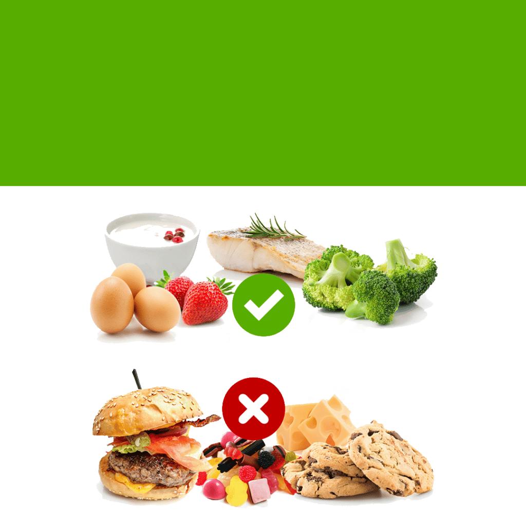 Het nummer 1 dieet van Nederland! 10