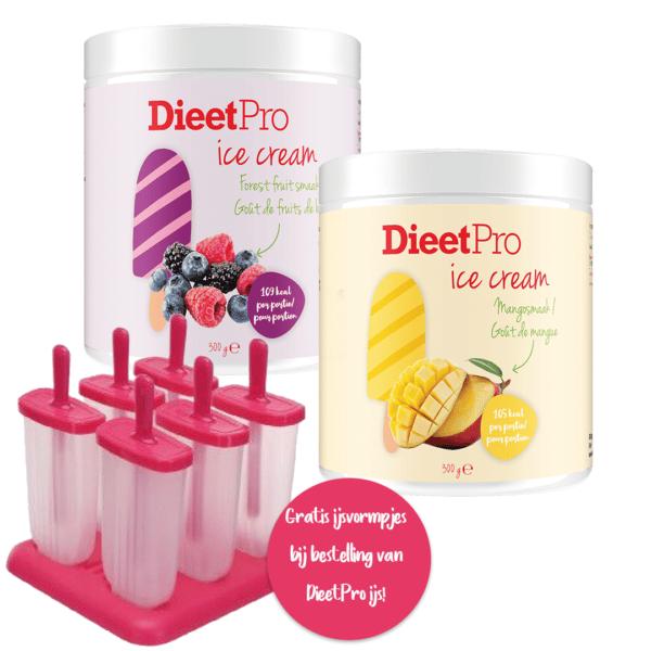 DieetPro Ice Cream 1