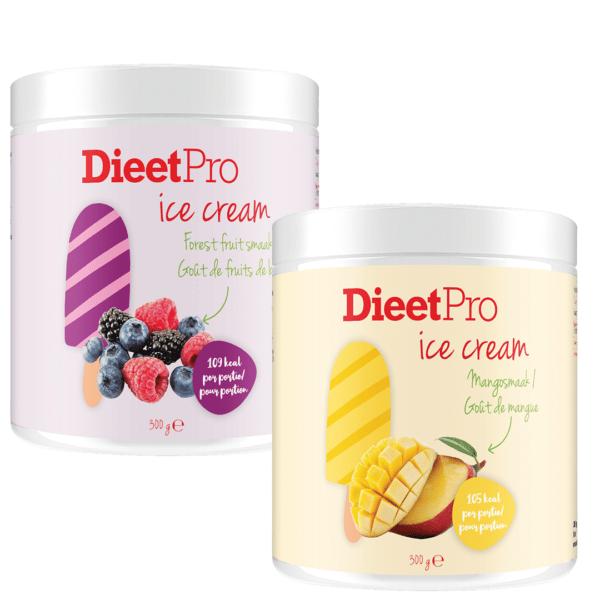 DieetPro IJs Cream 1